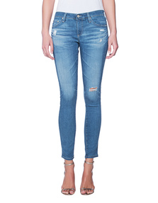 AG Jeans The Legging Ankle 15 Years Sovereignty