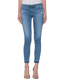AG Jeans The Legging Ankle 21 Years