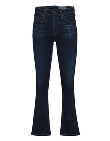 AG Jeans The Jodi Crop High-Rise 2 Years
