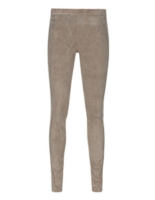 ARMA Roche Stretch Suede Taupe