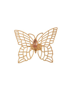 DELYS Butterfly Gold