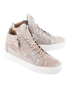 GIUSEPPE ZANOTTI May London Veronica Perla Beige