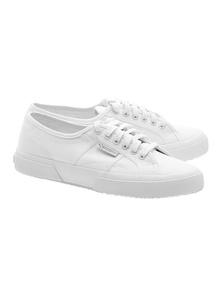Superga 2750 Cotu Classic Total White