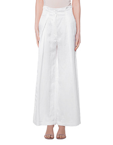 Plein Sud High Linen Off White