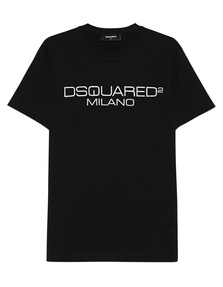 DSQUARED2 Milano Cool Black