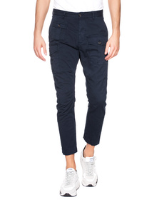 DSQUARED2 Sexy Cargo Navy