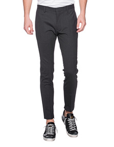 DSQUARED2 Skinny Dan Anthracite