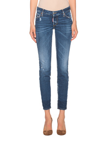 DSQUARED2 Jennifer Jean Blue