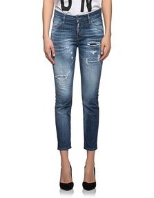 DSQUARED2 Cool Girl Jean Blue