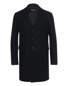 DSQUARED2 Classic Wool Black