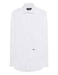 DSQUARED2 Basic White