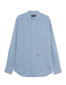 DSQUARED2 Linen Blue