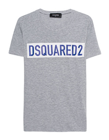 DSQUARED2 Logo Light Grey