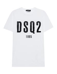 DSQUARED2 DSQ2 1995 White