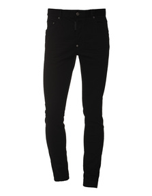 DSQUARED2 Super Twinky Black