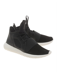 ADIDAS ORIGINALS Tubular Defiant Black