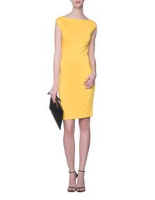 DSQUARED2 Carmen Knit Yellow
