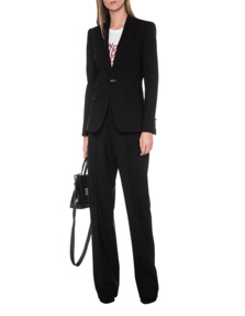 DSQUARED2 Donna Suit Marlene Black