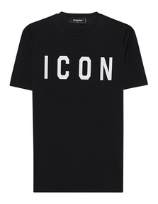DSQUARED2 Penny Icon Black