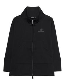 DSQUARED2 Oversize Black