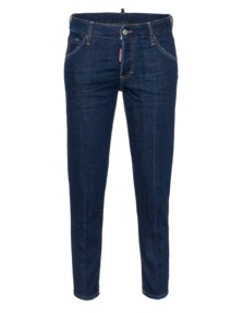 DSQUARED2 Deana Jean Blue