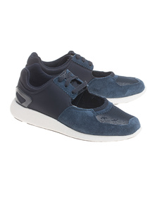 ADIDAS ORIGINALS BY HYKE AOH-007 Navy Blue