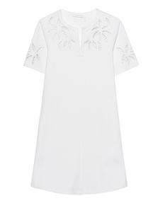 SEE BY CHLOÉ Robe Off White