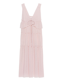SEE BY CHLOÉ Asian Fit Summer Silver Pink