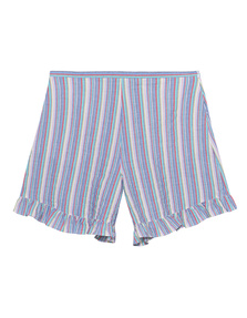 SEE BY CHLOÉ Shorts Multicolor