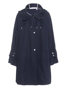 SEE BY CHLOÉ Manteau Navy