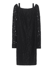 SEE BY CHLOÉ Robe Black