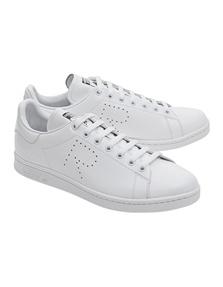 Adidas x Raf Simons Raf Simons Stan Smith White
