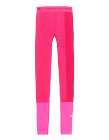 ADIDAS BY STELLA MCCARTNEY Yoga Seamless Tight Shock Pink/Ruby Red