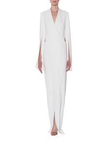 Lever Couture Classic White