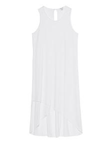 SPLENDID Rayon Jersey Layered White