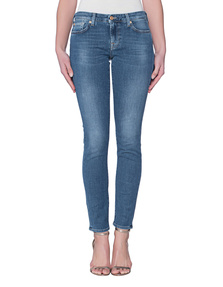7 FOR ALL MANKIND Pyper NY Light