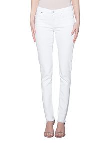 7 FOR ALL MANKIND Pyper White