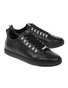 DSQUARED2 Runner 251 Black