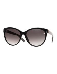 Nina Ricci Eyewear Gradient Black