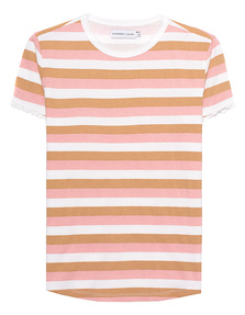 SINCERELY JULES Sunshine Multi Stripe