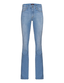 7 FOR ALL MANKIND A Pocket Palisades Blue