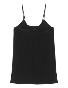 JADICTED Silk Top Mat Black