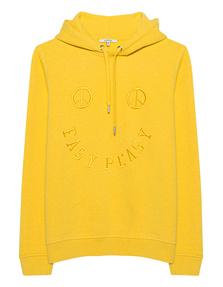Ganni Lott Yellow