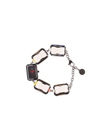 TOYWATCH Toy Candy Brown Square
