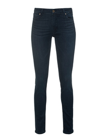 AG Jeans Prima Long Dary Dark Blue