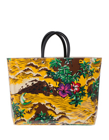 DSQUARED2 Large Hawaii Multicolor