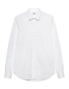 Dondup Stretch Basic White