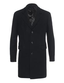 Dondup Wool Black