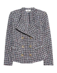 Isabel Marant Étoile Jorson Tweed Multicolor