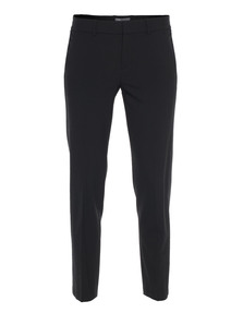 VINCE Side Strapping Black